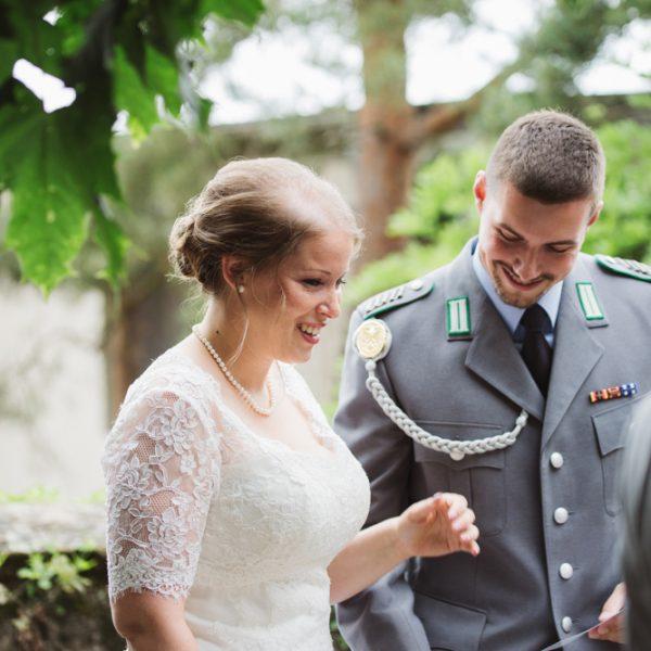 Braut-gerührt