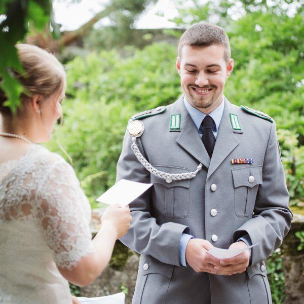 Rede-Braut