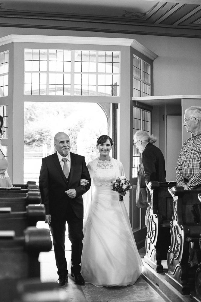Brauteinzug