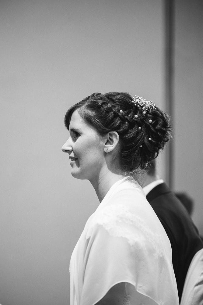 Brautseite