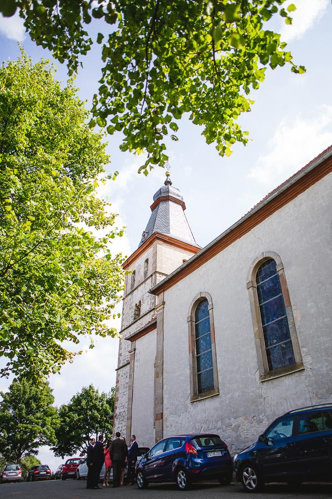 Kirche-Wattenheim