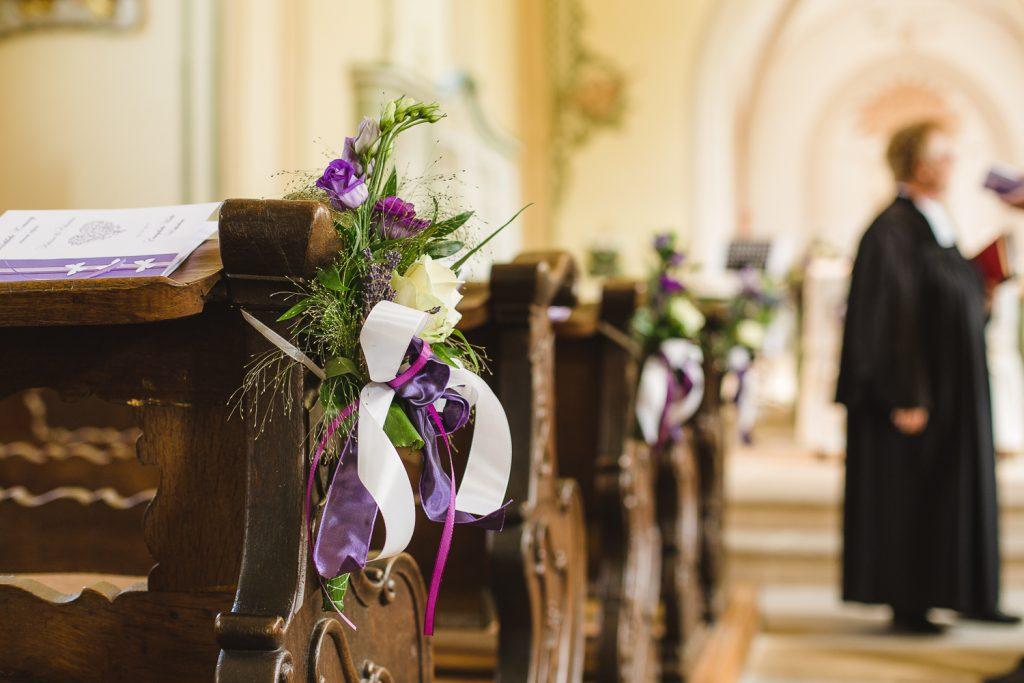 Kirchenreihe