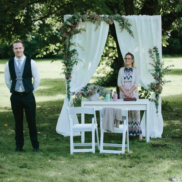 Warten-auf-Braut