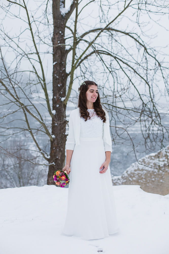 Winterliche-Hochzeit