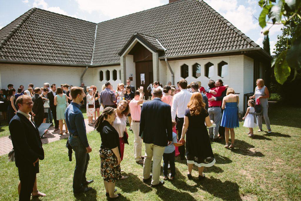 Simone Benjamin Feiern Hochzeit In Der Felsenmuhle In Neuleiningen Luise Boettcher