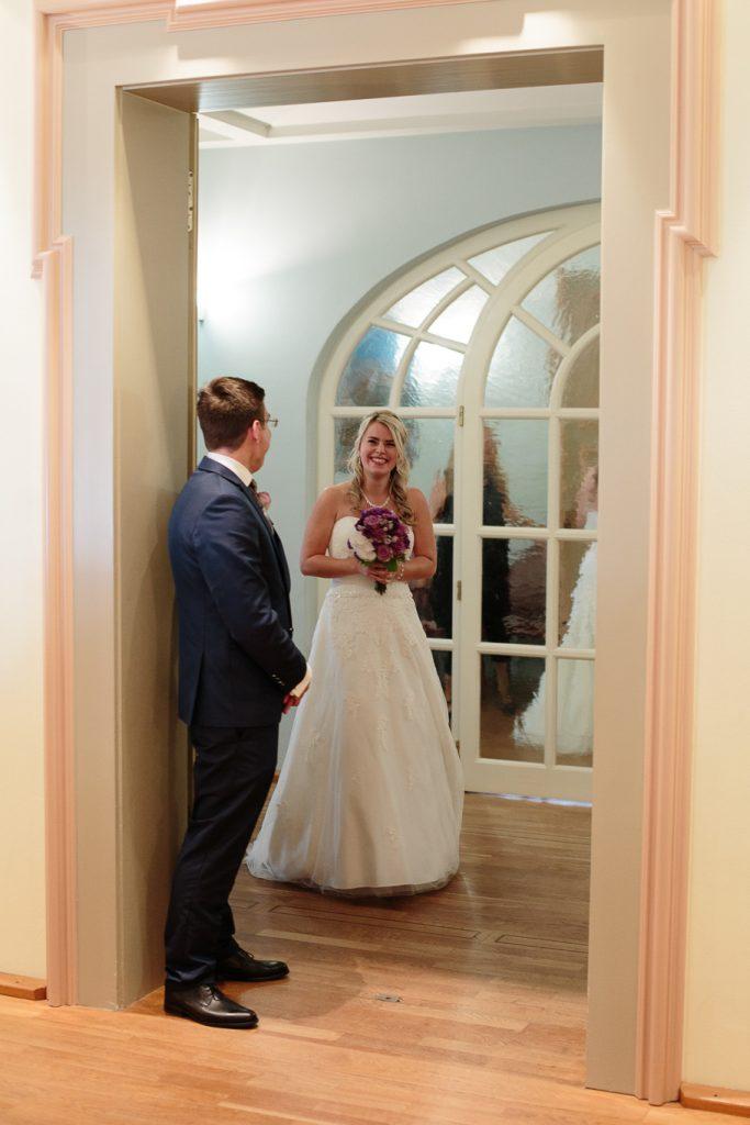 Braut-kommt