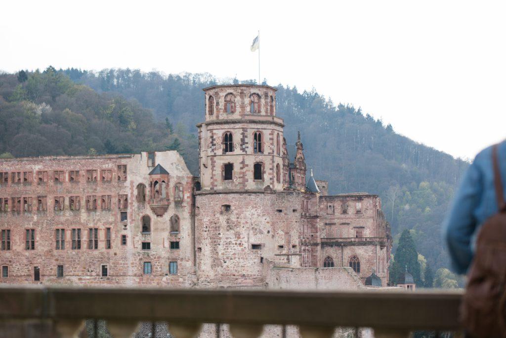 Heidelberger-Schloss