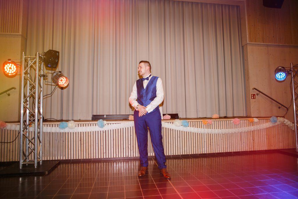 Erster-Tanz