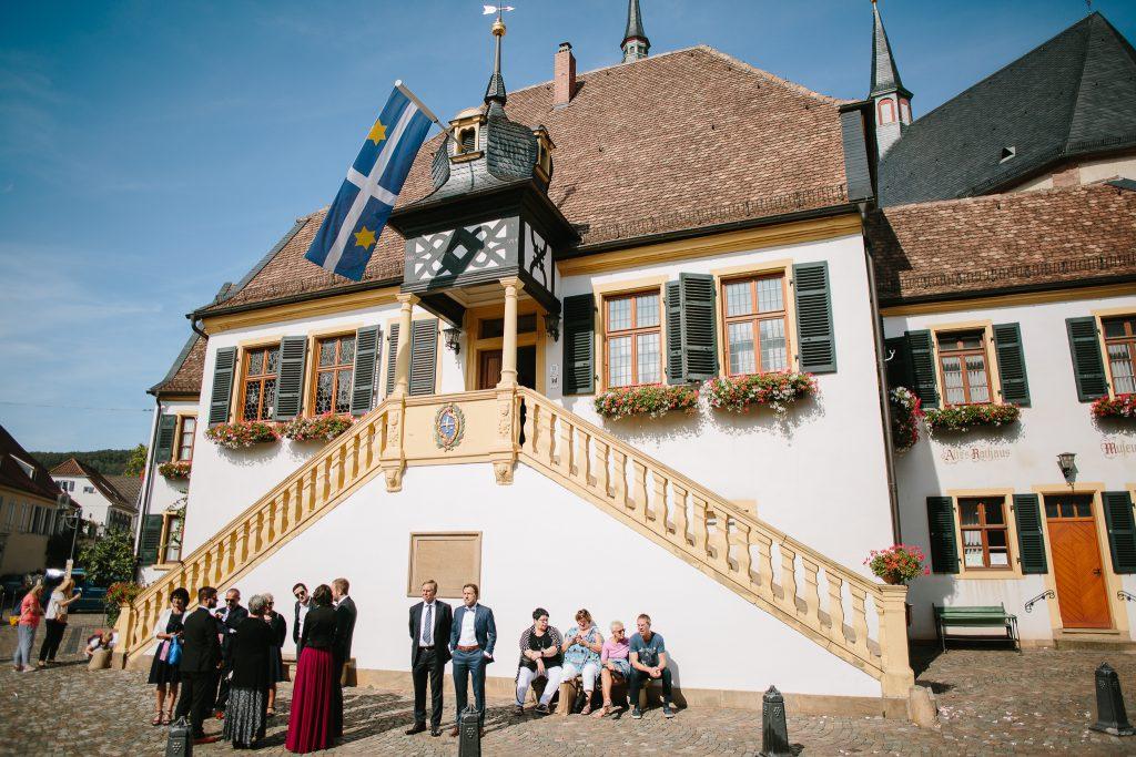 Historisches-Rathaus-Deidesheim